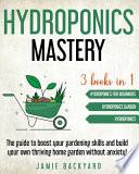 Hydroponics Mastery