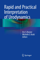 Rapid and Practical Interpretation of Urodynamics Pdf/ePub eBook