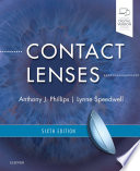 """Contact Lenses E-Book"" by Anthony J. Phillips, Lynne Speedwell"