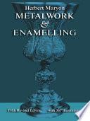 Metalwork and Enamelling Book