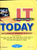 Information Technology Today Book