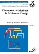 Chemometric Methods in Molecular Design  Volume 2 Book