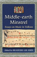 Middle-earth Minstrel