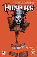 Witchblade: Rebirth Vol. 3 [Pdf/ePub] eBook