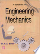 A Textbook of Engineering Mechanics Book