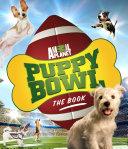 Puppy Bowl Pdf