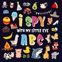 I Spy With My Little Eye Abc PDF