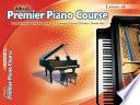 Premier Piano Course  Lesson Book 1A