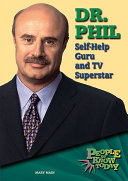 Dr. Phil: Self-Help Guru and TV Superstar