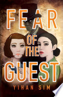 Fear of the Guest Book PDF