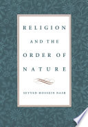 Religion and the Order of Nature Book