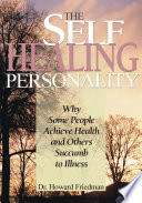 The Self Healing Personality Book