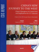 China S New Journey To The West