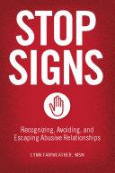 Pdf Stop Signs
