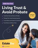 Make Your Own Living Trust   Avoid Probate