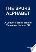 """The Spurs Alphabet"" by Bob Goodwin"