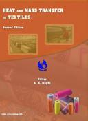 Heat & Mass Transfer in Textiles