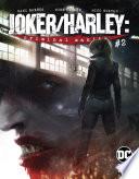 Joker Harley  Criminal Sanity  2019    2