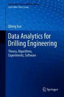 Data Analytics for Drilling Engineering