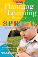 Planning for Learning through Spring Pdf/ePub eBook