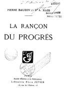 La Rancon Du Progres