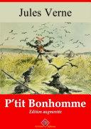 P'tit Bonhomme (entièrement illustré)