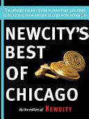 Newcity s Best of Chicago 2012