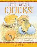 Let's Hatch Chicks! Pdf/ePub eBook