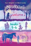 Never Girls  Books 4 6  Disney  The Never Girls