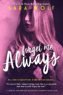 Forget Me Always [Pdf/ePub] eBook