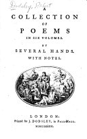 A Collection of Poems in Six Volumes