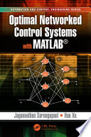 Optimal Networked Control Systems with MATLAB