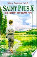 Saint Pius X Book PDF