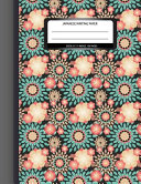 Japanese Writing Paper Size 8  5 X 11 Inches  120 Pages