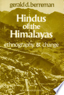 Hindus Of The Himalayas