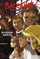 Baccano   Vol  2  light novel