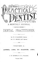 The Practical Dentist