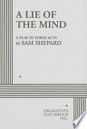 A Lie Of The Mind