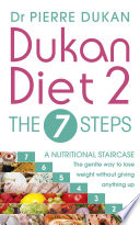 Dukan Diet 2   The 7 Steps Book