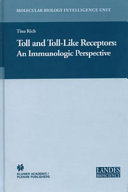Toll and Toll Like Receptors