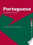 Portuguese: An Essential Grammar