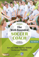 The Well Rounded Soccer Coach