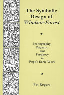 The Symbolic Design of Windsor Forest