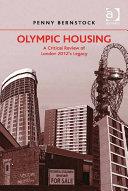 Olympic Housing