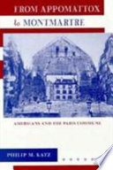 From Appomattox To Montmartre Book PDF