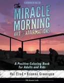 MIRACLE MORNING ART OF AFFIRMA Book