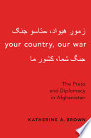 Your Country  Our War