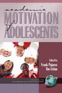 Academic Motivation of Adolescents