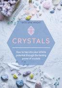 Crystals Pdf/ePub eBook