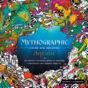 Mythographic Color and Discover: Aquatic